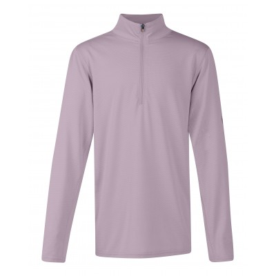 Kerrits Kids Ice Fil Lite Long Sleeve Solid Riding Shirt