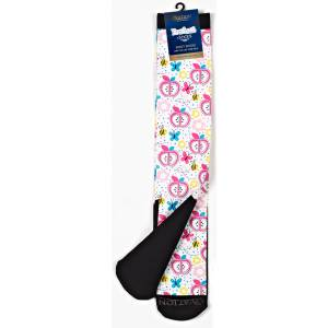 Ovation Ladies FootZees Boot Socks