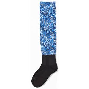 Ovation Ladies PerformerZ Boot Socks