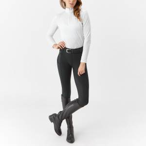 FITS Ladies Techtread Full Seat Pull On Breeches