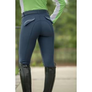 FITS Ladies Abbey Knee Patch Tread Breeches