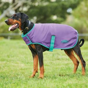 Weatherbeeta ComFiTec Windbreaker Free Parka Dog Coat