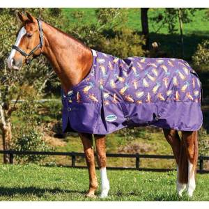 Weatherbeeta ComFiTec Essential Standard Neck Medium Turnout Blanket