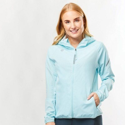 Dublin Ladies Layla Showerproof Jacket