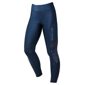 Dublin Ladies Gabriella Sculpt Full Seat Grip Tights