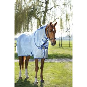 Amigo XL Bug Rug Flysheet- Disc Front Closure
