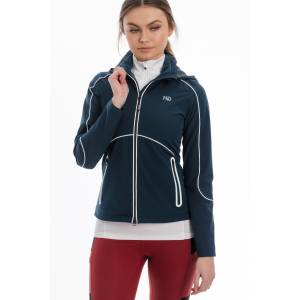 Horseware Ladies Eliza Waterproof Softhell Jacket