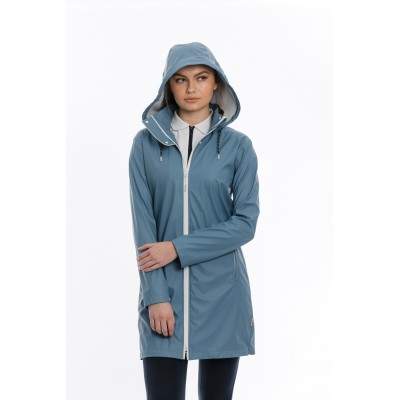 Horseware Ladies Linny Long Rain Jacket