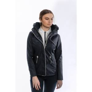 Karlie Ladies Waxed Jacket