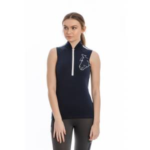 Horseware Ladies Sporty Sleeveless Flamboro Shirt