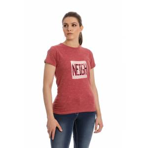 Horseware Ladies Summer Fun Tee