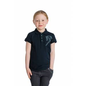 Horseware Kids Flamboro Polo Shirt