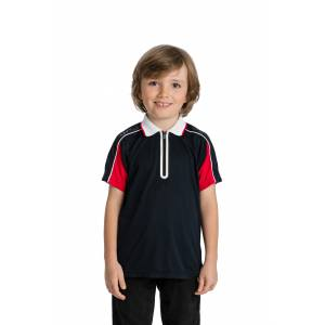 Horseware Kids Tech Polo Shirt