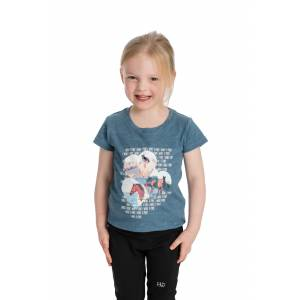 Horseware Kids Novelty Tee Shirt