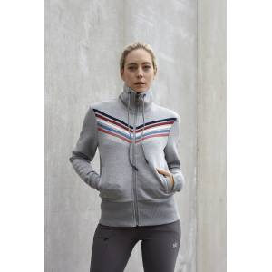 Horseware Ladies Cora Cowl Zip Top