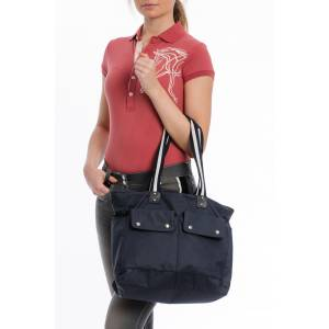 Horseware Waxed Tote Bag