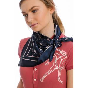 Horseware Ladies Silk Scarf