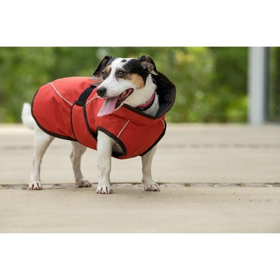 FITS Dog Coat