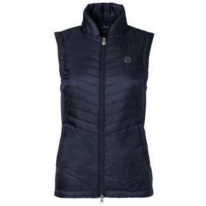 Mountain Horse Ladies Minoue Hybrid Vest