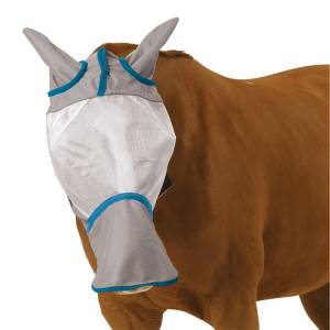 Ovation Super Fly Mask with Nose