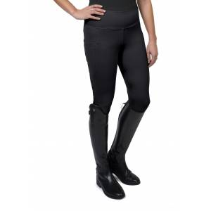 Ovation Ladies Allura FLEX GripTec Full Seat Tights