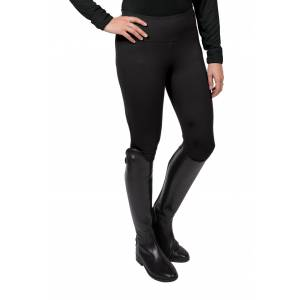 Ovation Ladies Allura FLEX GripTec Knee Patch Tights