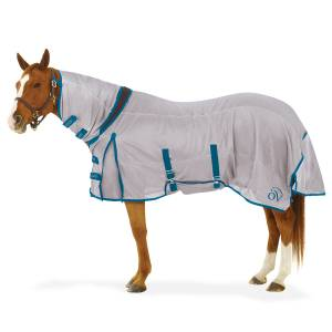 Ovation Super Fly Sheet with Attached Neck and Belly Cover