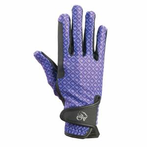 Ovation Ladies Cool Rider Gloves