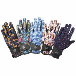 Ovation Ladies PerformerZ Gloves
