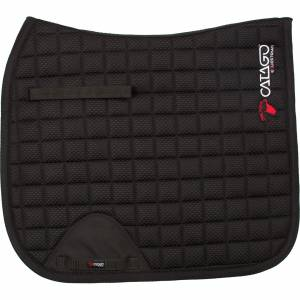 Catago FIR-Tech Dressage Saddle Pad