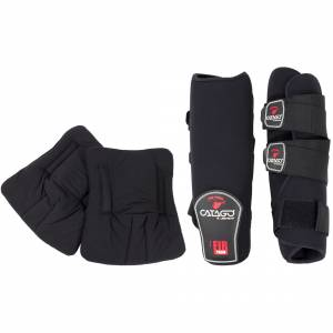 Catago FIR-Tech Healing Stable Boots