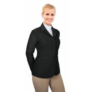 Ovation Ladies AirFlex 3-Button Show Coat