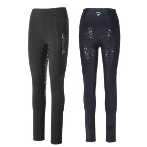 Catago Ladies Lova Full Seat Riding Tights