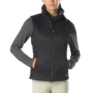 Kerrits Ladies Bit of Puff Quilted Vest