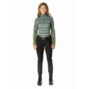 Kerrits Ladies 3-Season Tailored Full Seat Breeches