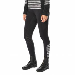 Kerrits Ladies Thermo Tech Full Leg Tights