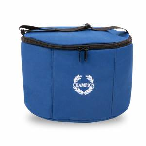 FREE Champion Olympic Helmet Bag with Every Helmet Purchase