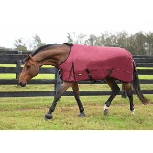 Gatsby 600D Waterproof & Breathable HW Turnout Blanket