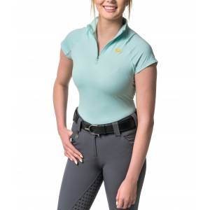 Kastel Denmark Ladies Cap Sleeve Shirt