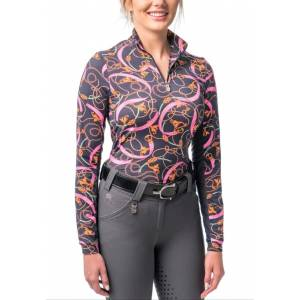 Kastel Denmark Ladies Long Sleeve Sun Shirt
