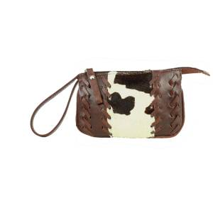 American West Pendleton Pony Event Approved Bag/Wrislet