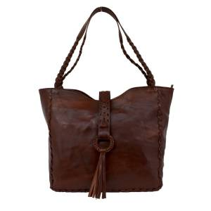 American West Wood River Tote Bag