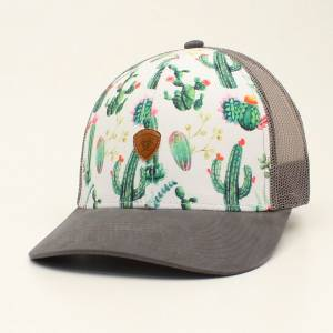 Ariat Ladies Cactus Fashion Cap