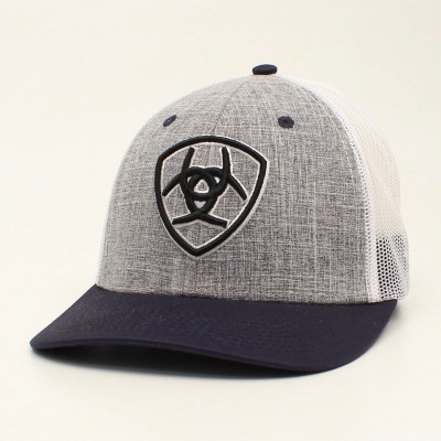Ariat Mens Embroidered Logo Cap