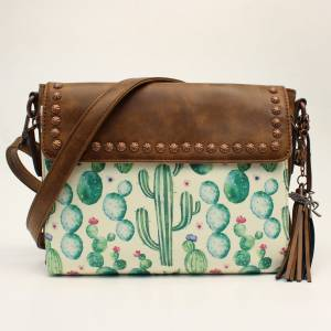Angel Ranch Ladies Cross Body Conceal Carry Purse