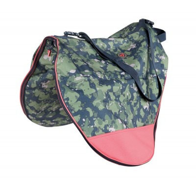 Shires Aubrion Saddle Carrying Cover