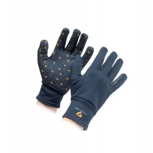 Shires Aubrion Ladies Patterson Winter Gloves