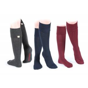 Shires Aubrion Adult Cottonwood Boot Socks