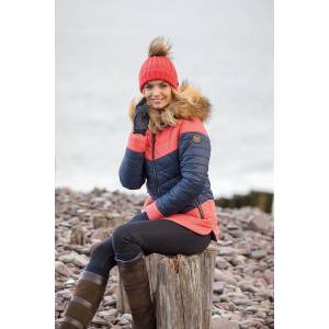 Shires Aubrion Ladies Dalston Insulated Jacket