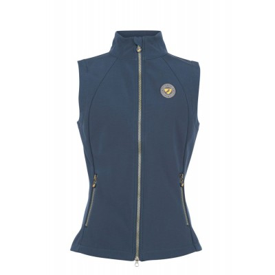 Shires Aubrion Ladies Ealing Softshell Gilet